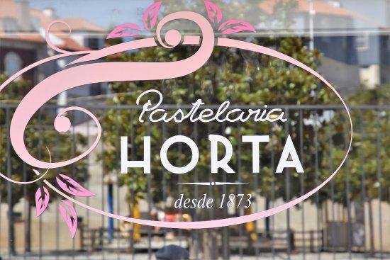 Pastelaria Horta