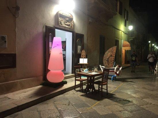 A' Cialoma: Una ottima cena!!!