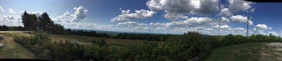 Casco, ME: Wonderful views.  Just stunning.