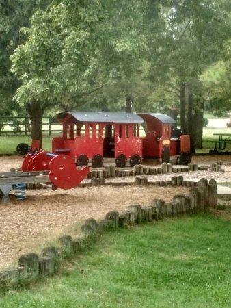 Helmerich Park