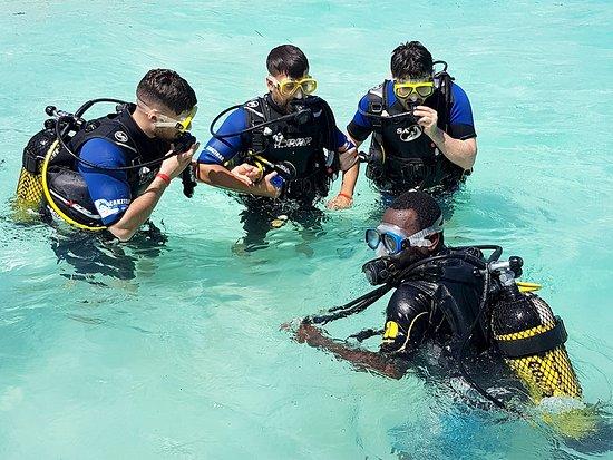 Fun Divers Zanzibar