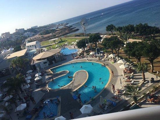 Pernera Beach Hotel: photo1.jpg