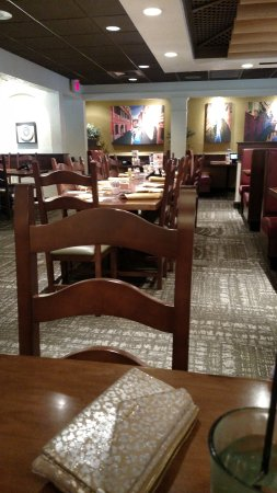 Olive Garden Pittsburgh 971 Greentree Rd Menu Prices Restaurant Reviews Tripadvisor