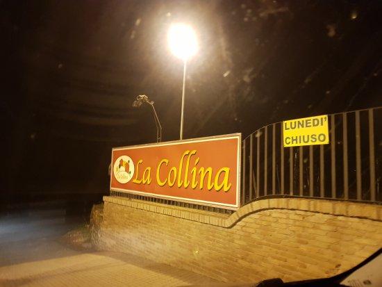 Agriturismo La Collina : 20170818_231313_large.jpg