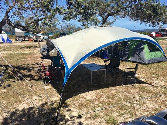 Noosa North Shore Beach Campground: photo0.jpg