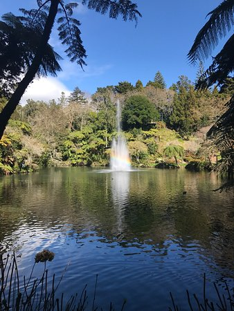 Pukekura Park: photo1.jpg