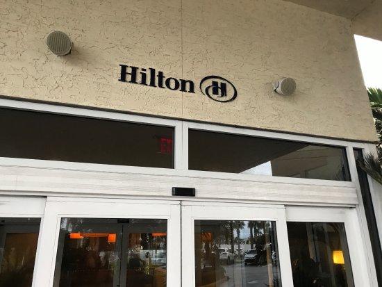 Hilton Melbourne Beach Oceanfront: photo1.jpg
