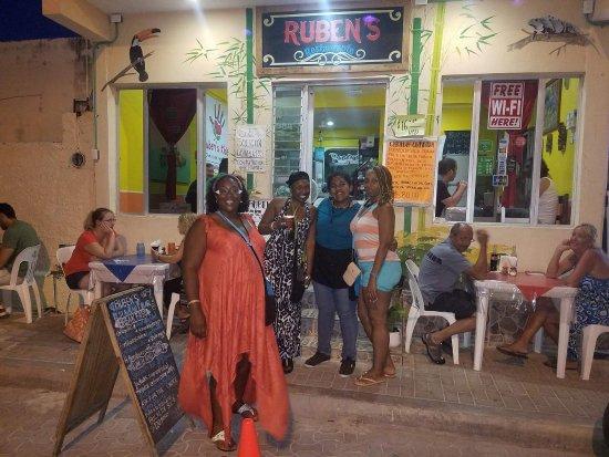 Ruben's Restaurant Isla Mujeres: received_10155621348758057_large.jpg