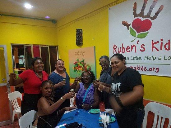 Ruben's Restaurant Isla Mujeres: received_10155621349973057_large.jpg