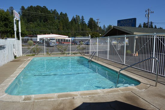 Holiday Lodge Photo