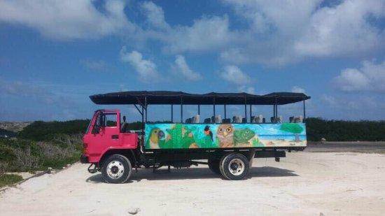 MAW Island Tour