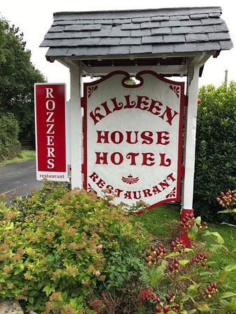 Killeen House Hotel & Rozzers Restaurant: FB_IMG_1503792060476_large.jpg