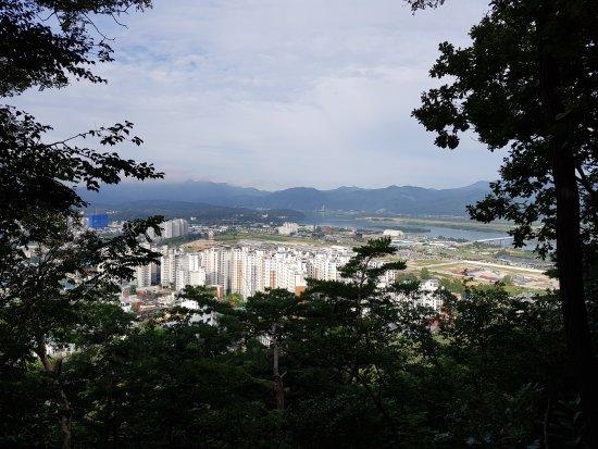 Sejong Hotel Chunchon