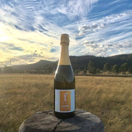 James Estate Wines: Cheers ... it's Fern Hill Friday 🥂