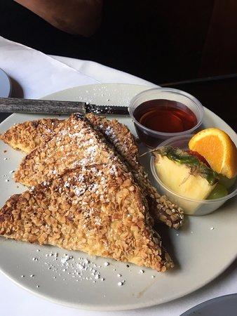 Swingin' Door Exchange: Peggy's french toast Mmmmmmm