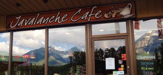 Javalanche Cafe: A reflection