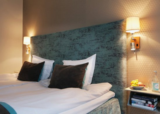 Clarion Collection Hotel Wellington: Superior Double