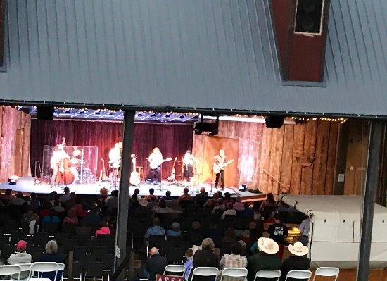 Music Ranch Montana