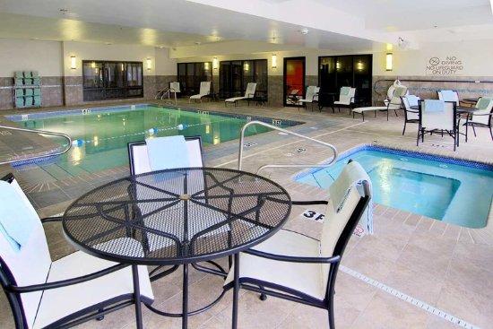 Hilton Garden Inn South Bend In Hotel Anmeldelser