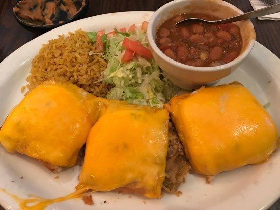 Garcia S Mexican Restaurant Chandler Photos