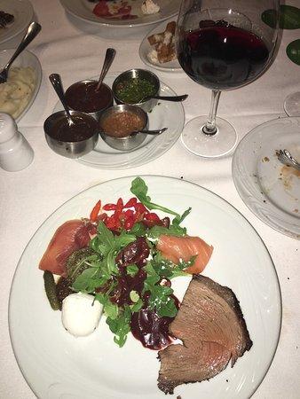 Fogo de Chao Brazilian Steakhouse Picture