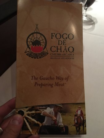 Fogo de Chao Brazilian Steakhouse: photo4.jpg