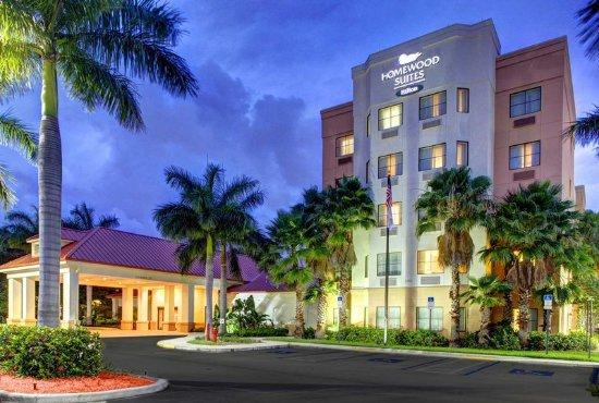 Homewood Suites West Palm Beach West Palm Beach Fl