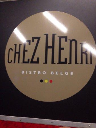 Itaipava, ES: Chez henri bistro belga
