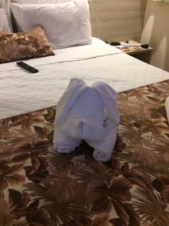 Taroba Hotel: photo0.jpg