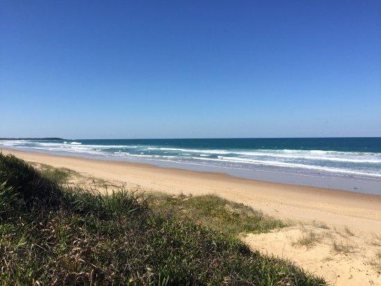 Diamond Beach, Αυστραλία: photo3.jpg