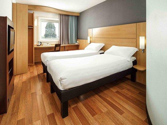 Ibis Aberdeen Centre: Guest Room