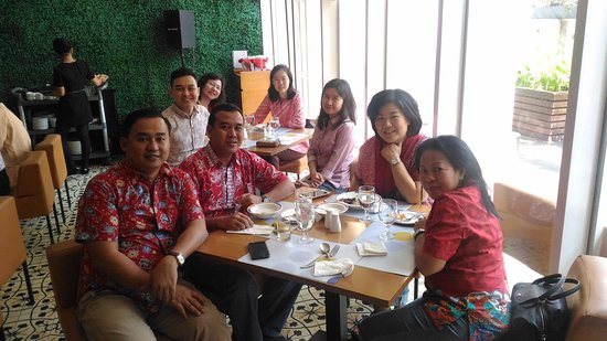 Novotel Bandung: photo1.jpg
