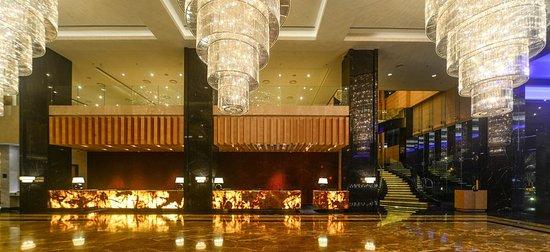 Seberang Jaya, Malaysia: Reception