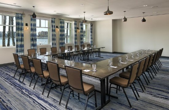 Jamaica Bay Inn: Bermuda Meeting Space