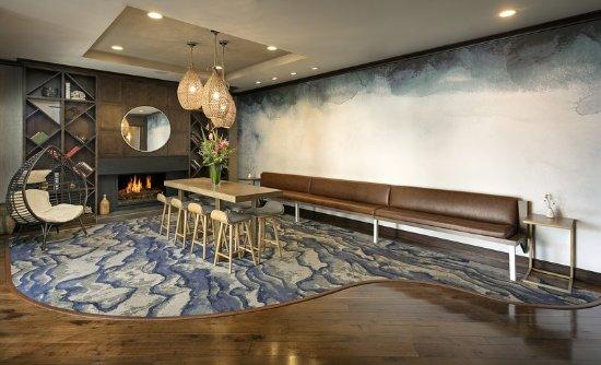 Jamaica Bay Inn: Lobby