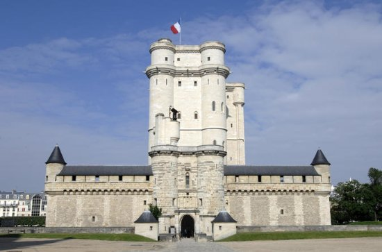 Chateau of Vincennes Skip-the-Line ...