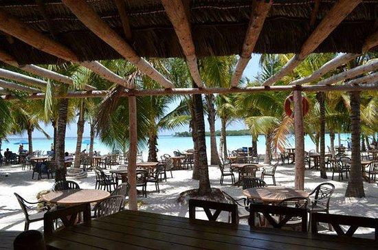 4-Hour Caribbean Beach Fun and...
