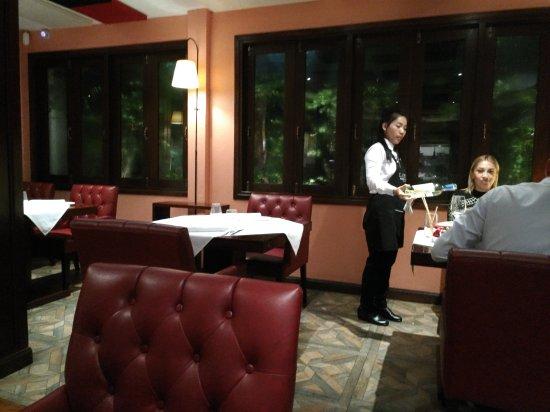 P 20170826 215442 vhdr on picture of lenzi for P kitchen restaurant bangkok