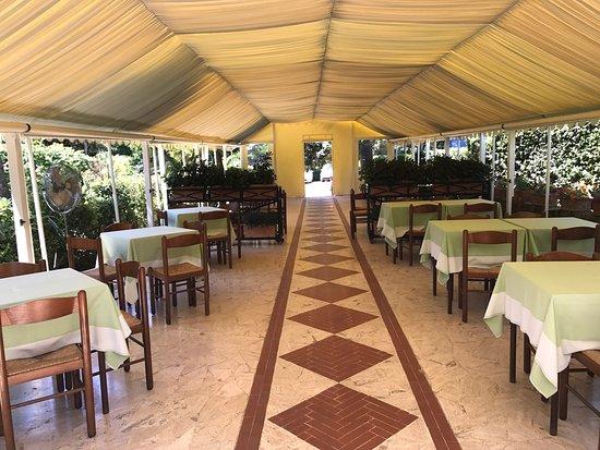 Ristorante ristorante da orazio a caracalla in roma con - Cucina romana roma ...