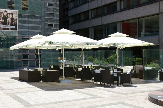 Hilton innsbruck sterrike omd men och prisj mf relse for Terrace 45 menu