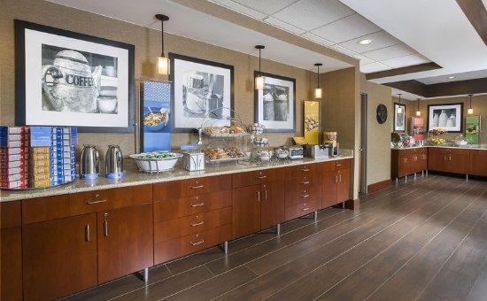 hampton inn mansfield ontario updated 2017 hotel reviews. Black Bedroom Furniture Sets. Home Design Ideas