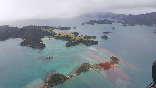 Paihia, Nouvelle-Zélande : 20170826_121313_large.jpg