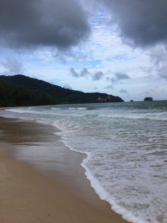 TT Naiyang Beach Phuket: Views from our stay at TT Naiyang Beach