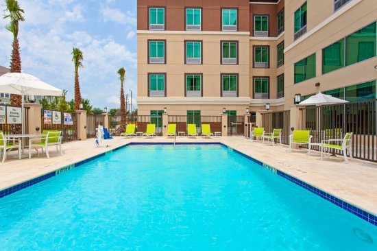 Holiday Inn Express Suites Houston Sw Medical Ctr Area Prices Hotel Reviews Tx Tripadvisor