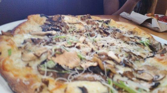 California Pizza Kitchen Albuquerque Reviews