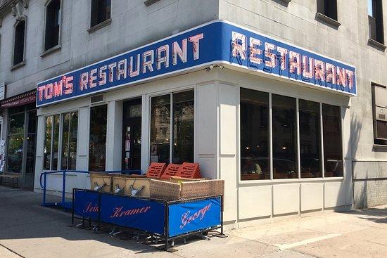 Tom's Restaurant : photo0.jpg