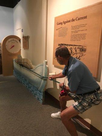 Lewis and Clark Interpretive Center: photo3.jpg