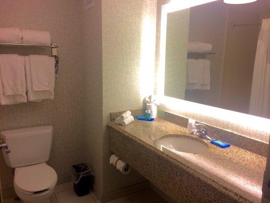 Holiday Inn Express Cape Girardeau: photo2.jpg