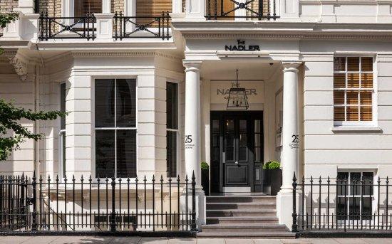 the nadler kensington london hotel reviews photos. Black Bedroom Furniture Sets. Home Design Ideas