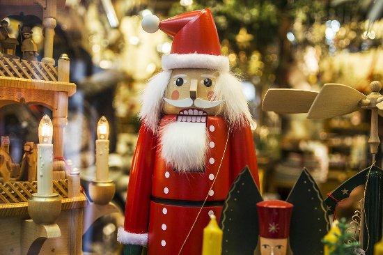 ドイツなどヨーロッパのクリスマスマーケットならこの都市22選